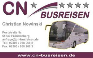 CN Busreisen
